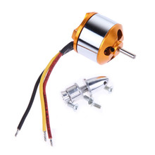 New Aircraft 2700KV Great Outrunner Brushless Motor Suitable for Brushless Motor A 2212 S(China (Mainland))