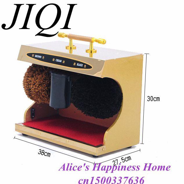 Automatic infrared sensor automatic shoe polisher oil electric shoe polisher,machine ploishing of shoe(China (Mainland))