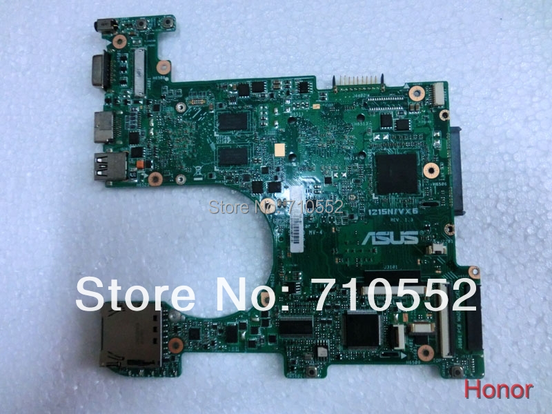 for asus Eee pc 1215N VX6 REV 1 3 Laptop Motherboard Mainboard without fan and heatsink