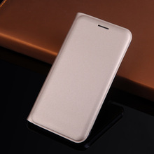 Buy Slim Shell Flip Cover Wallet Leather Case Card Holder Phone Bag Holster Samsung Galaxy J1 Ace J110 J110F J110H J110M for $3.48 in AliExpress store