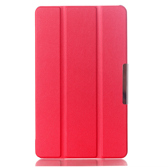 Здесь можно купить  50Pcs Original Design Magnet Leather Cover Stand Case for HP Stream 7 Tablet + 10 Colors in Stock Free Shipping  Компьютер & сеть