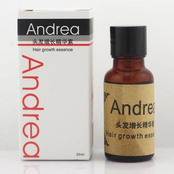 3 bottle/lot Andrea hair treatment Hair Growth Essence Hair Loss Liquid 20ml /bottle dense unix hair conditioner Serum
