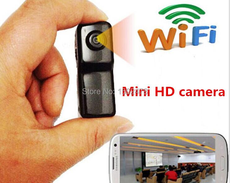 Mini camcorders cam Md81 WiFi action camera mini dv dvr camera wifi Video Record wifi hd mini camera Wireless mini Camera(China (Mainland))