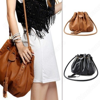 Black Shoulder Bag Purse – Shoulder Travel Bag