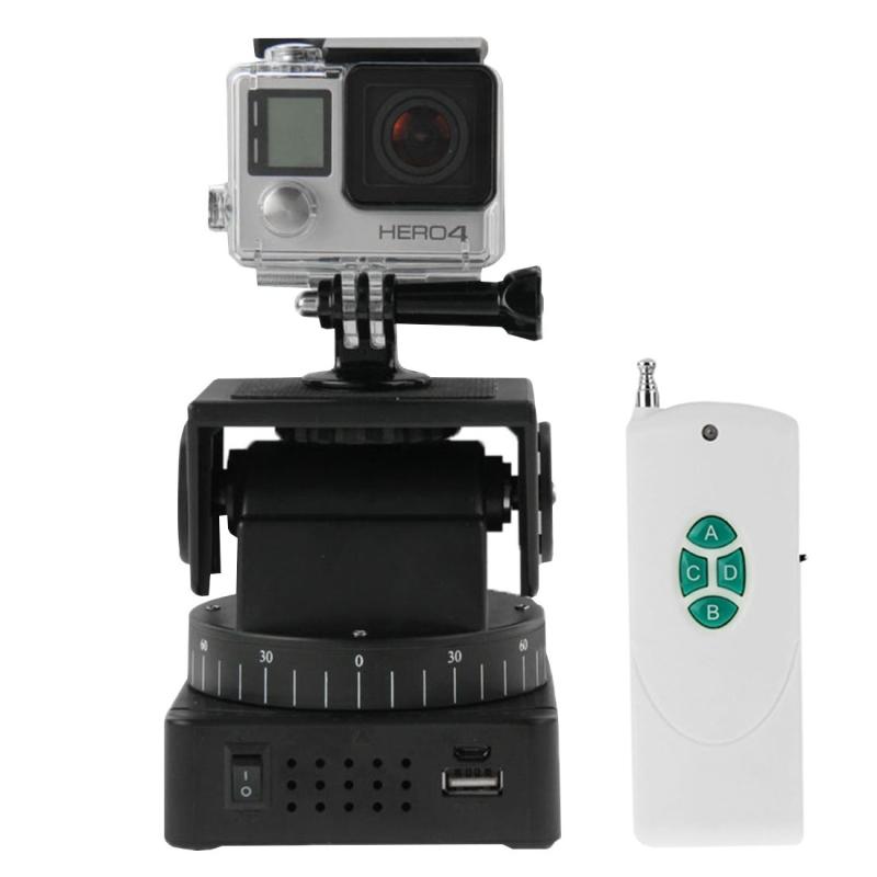 Buy Yt260 Remote Control Head Pan Tilt Gopro Hero Xiaomi