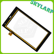 7 inch touch screen,100% New touch panel,Tablet PC touch panel digitizer TPC1463 VER5.0 E touchscreen with tracking number