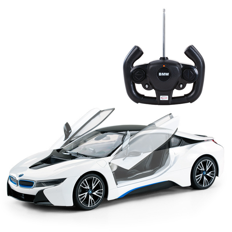 RC Cars Electric Remote Control Toys Radio Cars Classic Hobbies Electronic Toys For Boys Kids Christmas Gifts I8 71060(China (Mainland))