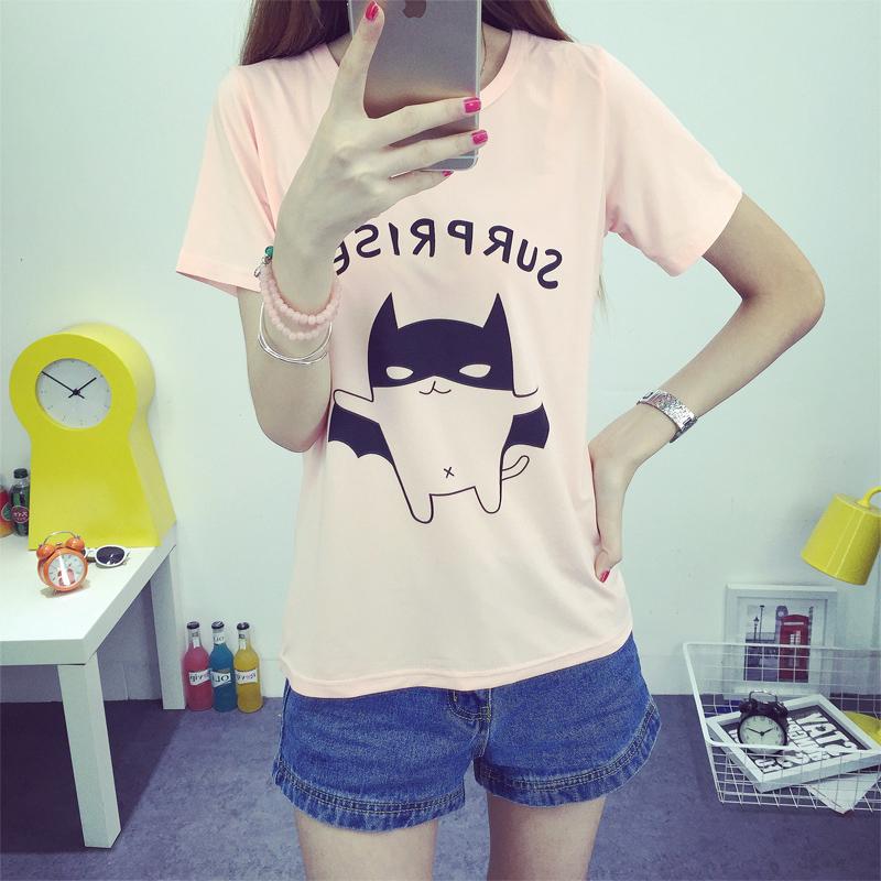 Женская футболка MG t-shirt