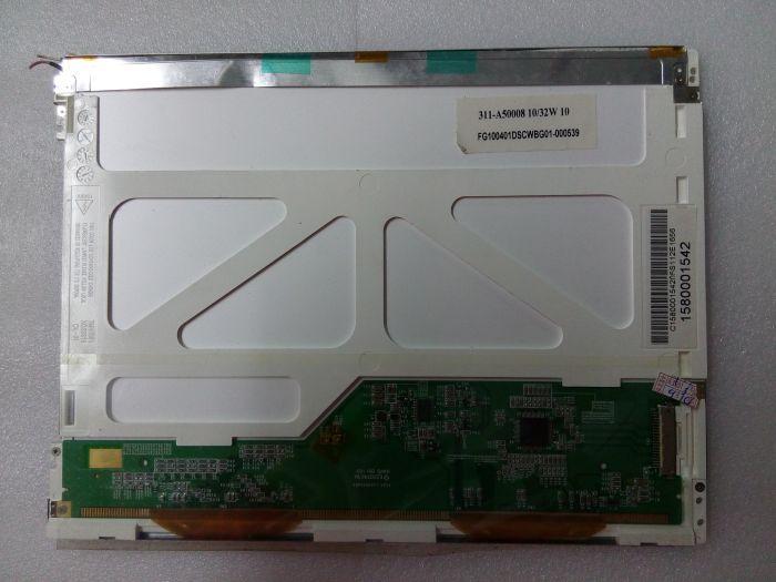 Фотография 10.4-inch  FG100401DSCWBG01 LCD screen