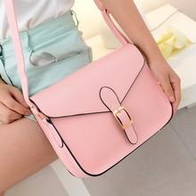 New&Hot !With Gift!Women's handbag messenger bag preppy style vintage envelope bag shoulder bag high quality briefcase 5088(China (Mainland))