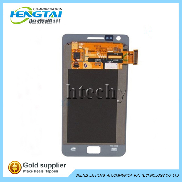 For Samsung Samsung Galaxy S2 i9100 LCD , S2 i9100 LCD + For Samsung Galaxy S2 LCD