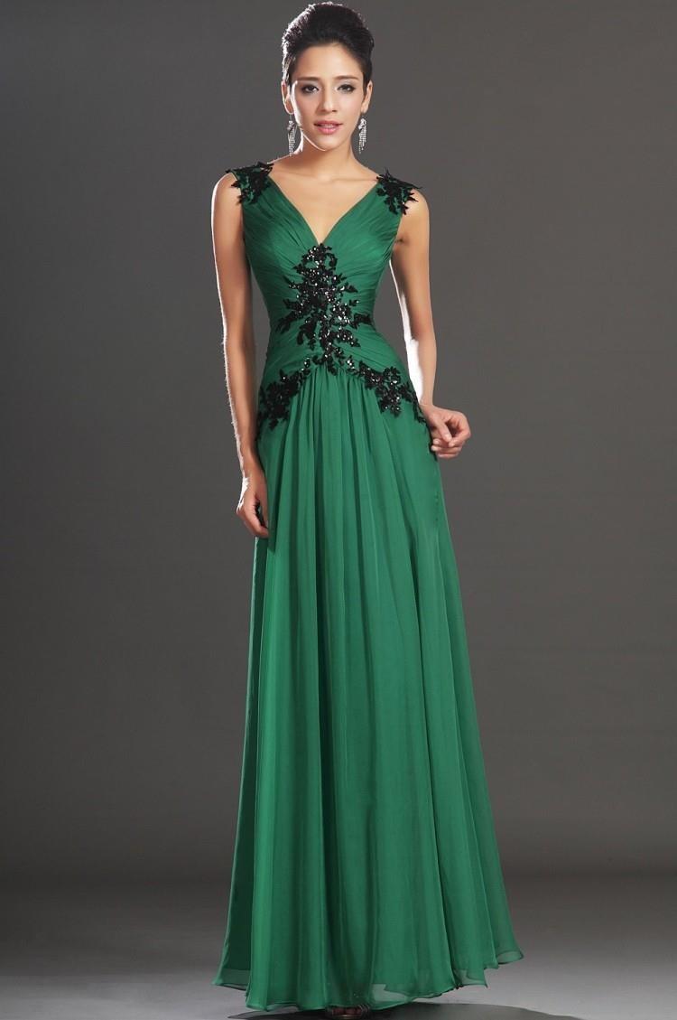 Slimming Evening Dresses - RP Dress