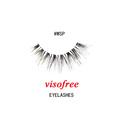 Visofree False Eyelashes WSP Human Hair Eye Lashes Same factory production line as Red Cherry