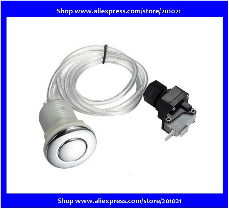 Air Switch For Jetted Tub : Aliexpress buy on off push button switch jetted