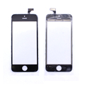 Black smartphone touch Screen for iPhone 5 5g Panel Glass Digitizer Sensor Replacement