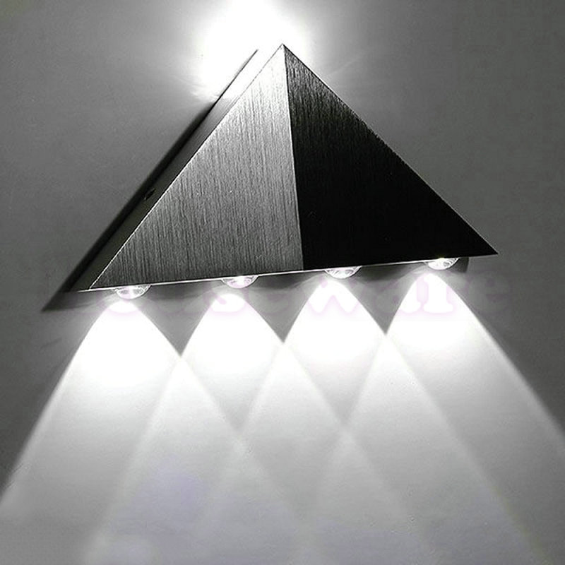 AC110V-265V 5W Cool White LED Up Down Wall Lamp Spot Light Pathway Sconce Lighting  zx1094<br><br>Aliexpress
