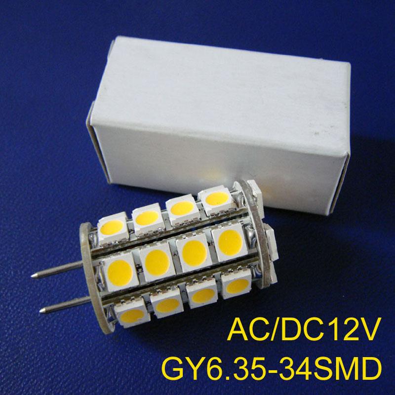 High quality 12V font b GY6 b font 35 led lights font b GY6 b font