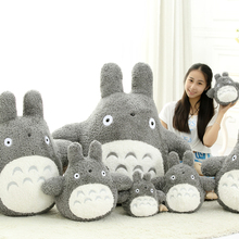 JAPAN My Neighbor Totoro ANIME MOVIE totoro 11inch PLUSH doll toys