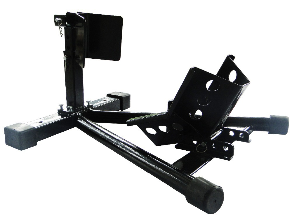 """Motorcycle Front Wheel Lift Stand Fits Most 16"""" to 21"""" Tires(China (Mainland))"""