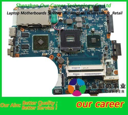 for Sony VAIO VPC-EA MBX-224 M961 Motherboard 1P-0106J01-8011 A1794327A
