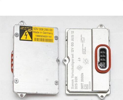 HID D2S Xenon Ballast Germany For Hella 5DV 008 290-00 OEM Headlight Unit(China (Mainland))