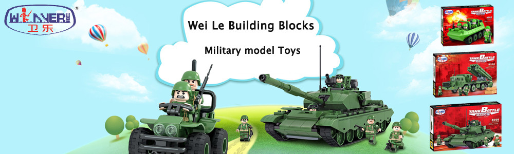 AUSINI 524pcs Assembled Plastic Constructing Blocks Instructional Toys For Youngsters Of Army Assault Rifles Suitable Legoe