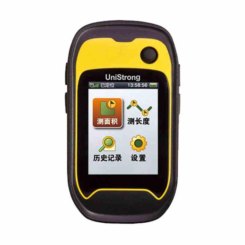 Brainstorming Po G110 land area measuring instrument measuring acres instrument handheld GPS track guide data(China (Mainland))