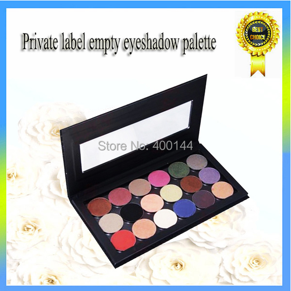 Free shipping!Matte color eyeshadow palette,empty matte color eyeshadow palette,oem empty matte color eyeshadow pallette(China (Mainland))