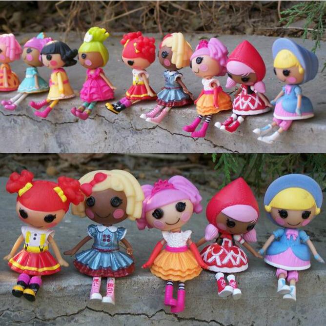 Кукла YOU CARE 2015