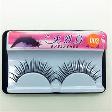 natural lengthening false eyelashes 003 #(China (Mainland))
