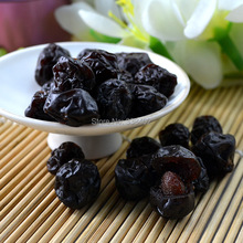 Freeshopping 420g cans Cherries Red Cherries preserved cherries Shandong Cherry specialty fruit snack foods Dried Fruit