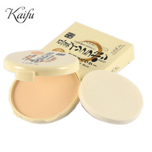 2016 hot sale Fabulous Pressed Face loose White Powder Makeup Powder concealer Palette Skin Finish comestic brand make up 15g(China (Mainland))
