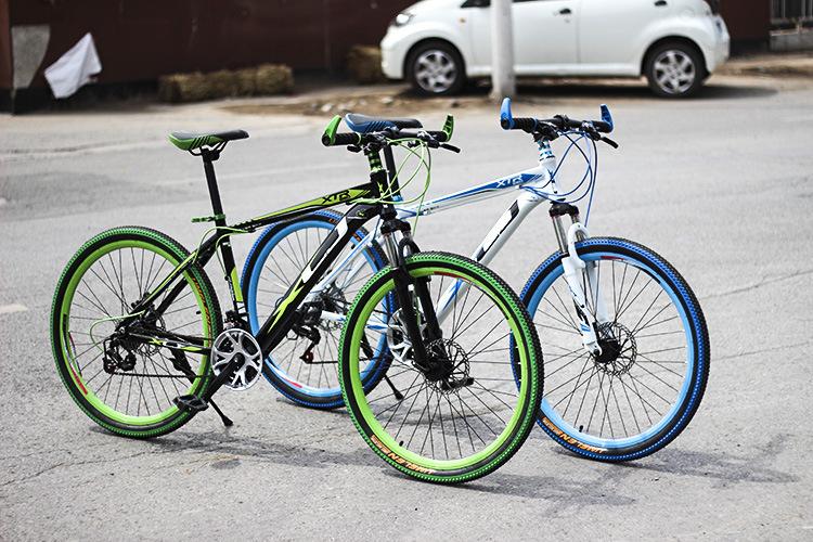 Запчасти для велосипедов 24 запчасти