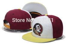 Florida State Seminoles Snapback Cap, Florida S