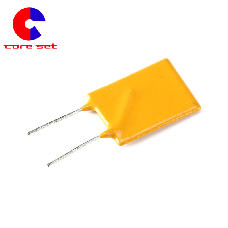 10PCS/Lot 16V 12A  PPTC Resettable Fuse PTC Thermistor Polymer Self-Recovery Fuses