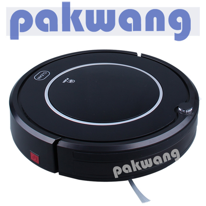 Robot Vacuum Cleaner with Newest Design(Creative Cover),Automaticly adjust suction height,large industrial vacuum cleaners(China (Mainland))
