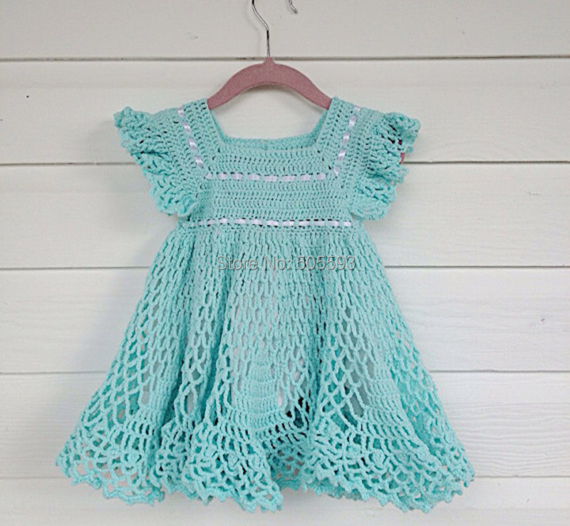 Aliexpress.com : Buy 2015 Baby girl dress Handmade Dress ...