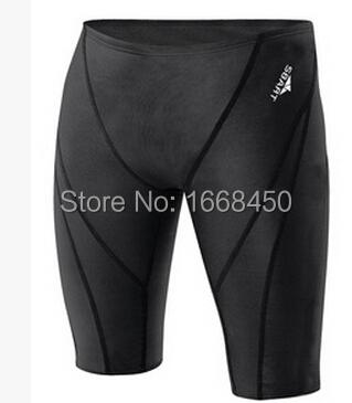 Sbart the Diving Shark Skin Striped Swimming Trunks Straight angle Men Swimwear,Anti-ultraviolet Wetsuit<br><br>Aliexpress