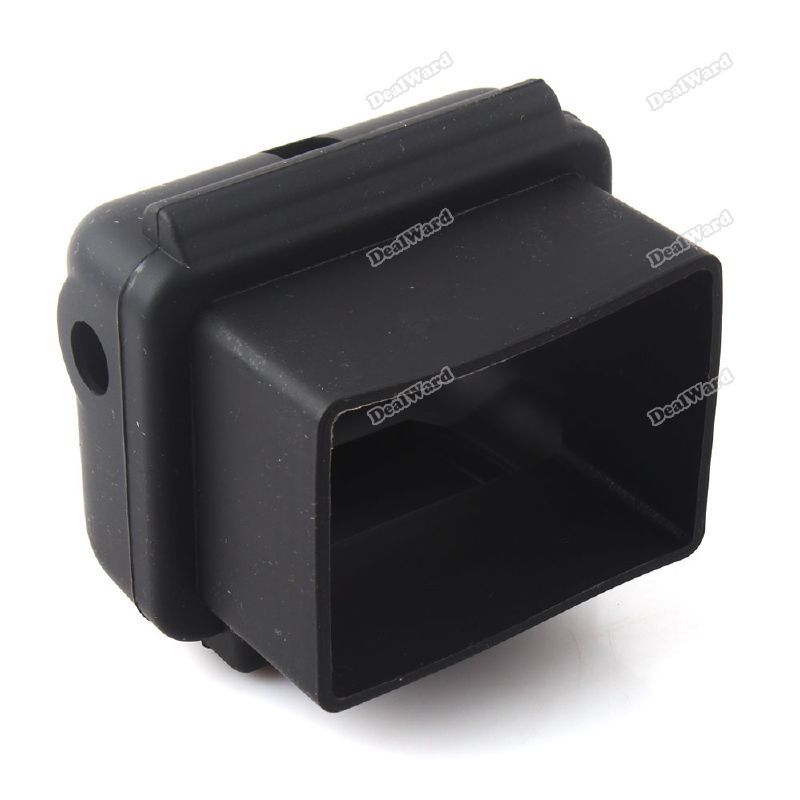 dealward Limited Sales! Silicone Protective Case Cover Soft Rubber Skin Jelly Housing For Gopro Hero 3 Top grade(China (Mainland))