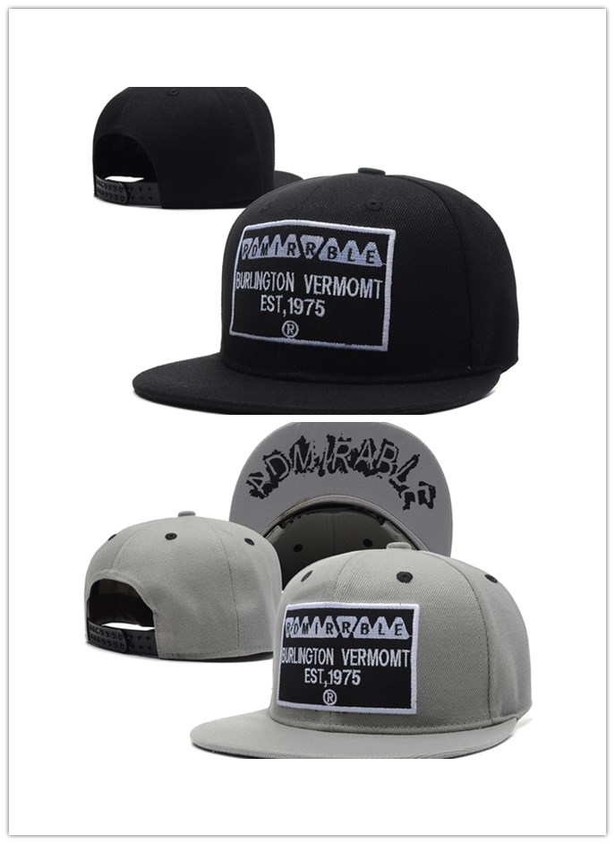 Free shipping Hot sale Top Quality ROMIRBLE Snapback hats most popular mens women baseball caps 100%cotton touca(China (Mainland))