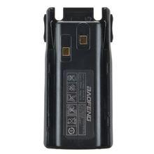 Original Baofeng UV82 Battery For Portable Radio Walkie Talkie accessories 2800mah Li-ion Battery High Capacity