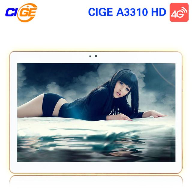 10 дюймов Tablet PC 2 ГБ Quad core ROM Wi-Fi OTG 3 Г 4 Г LTE Мини android 5.1 Планшетный Ноутбук таблетки GPS Pad планшетных пк