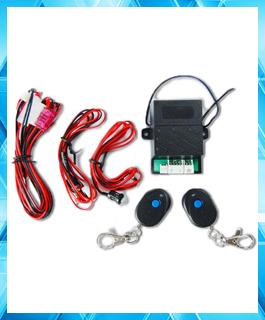 Free shipping Car Oil Cutter Device USB key safety car alarm system 12V car type(China (Mainland))