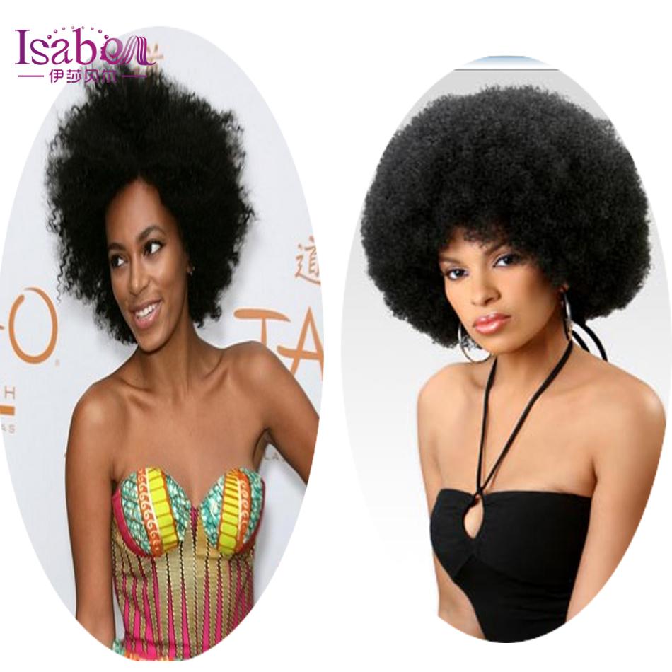 Здесь можно купить  Short Kinky Curly Lace Front Wigs Brazilian Glueless Full Lace Human Hair Wigs Unprocessed Afro Kinky Curly Wig For Black Women  Волосы и аксессуары