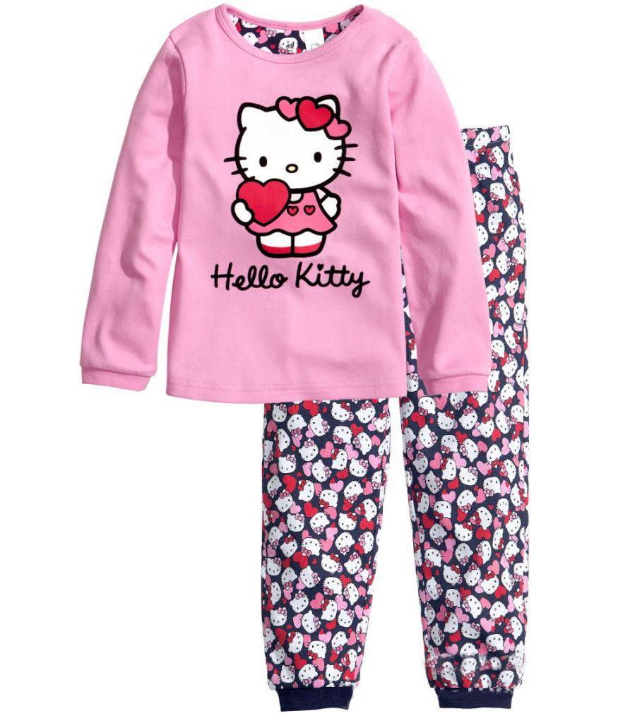 Пижама для мальчиков GOP