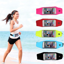 Waterproof Sport Gym Waist Bag Case For Lenovo Vibe Z2 Pro K920 Running Wallet Moblie Phone Pouch For Lenovo K910 VIBE Z