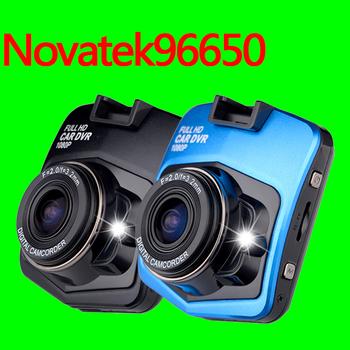 Новатэк 96650 мини автомобильный видеорегистратор камеры видеорегистраторы cam full hd 1080 P парковка видеорегистратор видео регистратор видеокамера ночного видения 170 град.