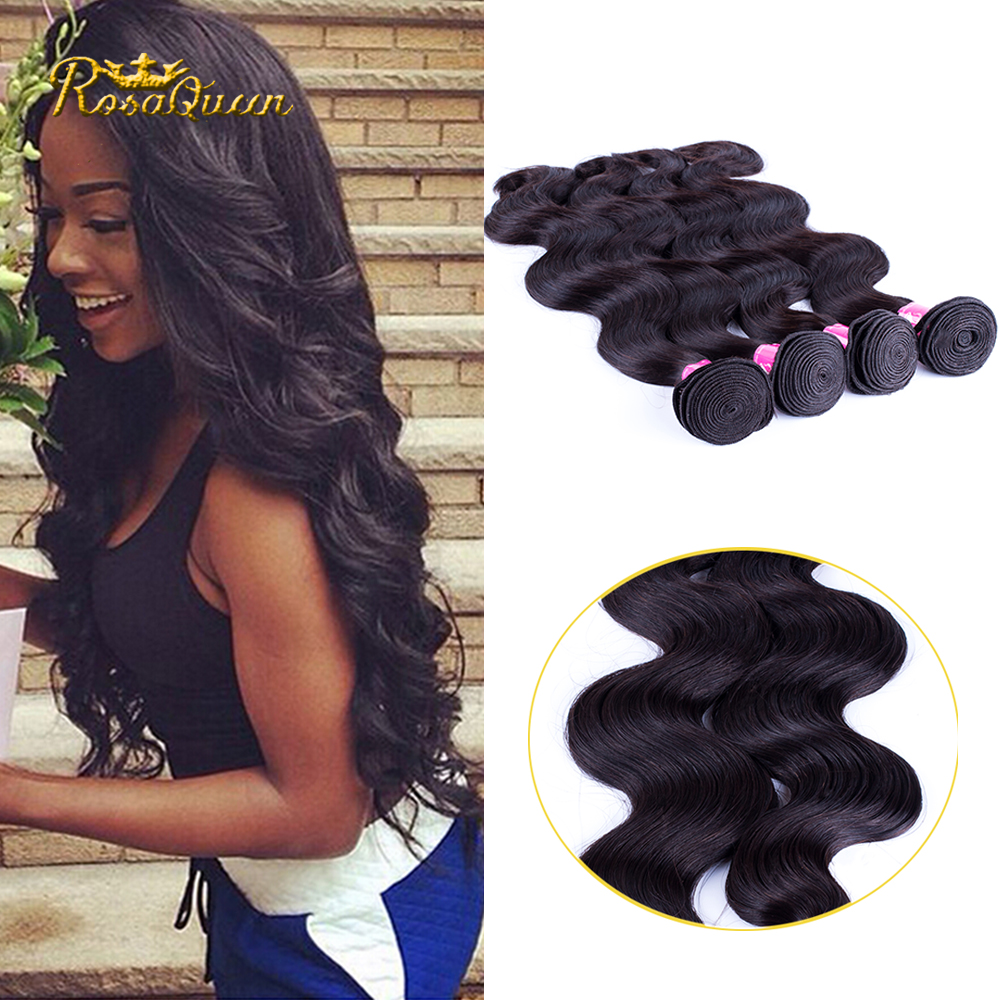 Cheap malaysian hair 4 pcs free shipping 7a unprocessed virgin hair malaysian body wave no chemical malaysian hair weave bundles