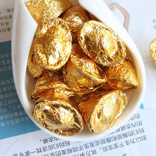 40pcs Golden ingot puer tea 2009 year Mini Puerh Chinese Ripe pu erh