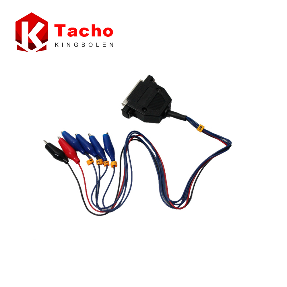 Cable Dongle CAN Hardware For Tacho Pro 2008 Odometer Correction Universal Dash Programmer(China (Mainland))